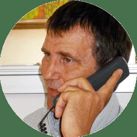 Jean-Michel Voute conseiller à la maison du commercial a marseille
