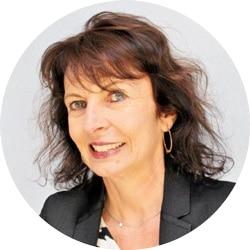 Nadine Autréau conseillère à La Maison du Commercial à Marseille